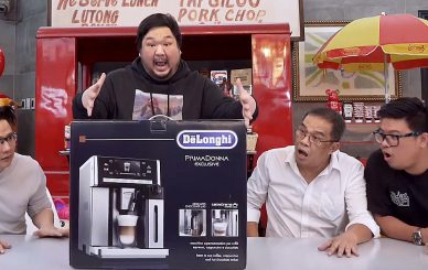 Website Blog Featured Photo - Bigboy Cheng x Delonghi 1