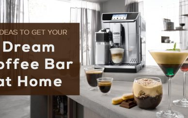 Website Blog Featured Photo - Delonghi Primadonna Elite
