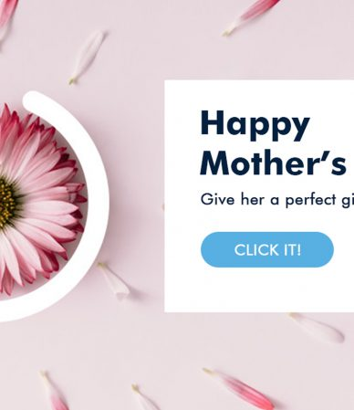 Give her a perfect gift this Mother's Day! | De'Longhi Philippines
