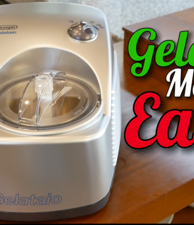 Easy Fries and Wedges with De'Longhi MultiFry by Suzi Abrera